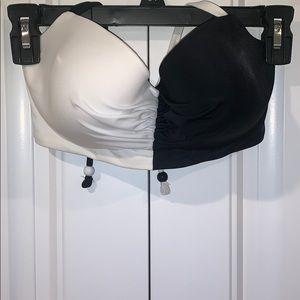 VICTORIA'S SECRET The Flirt Bandeau Top